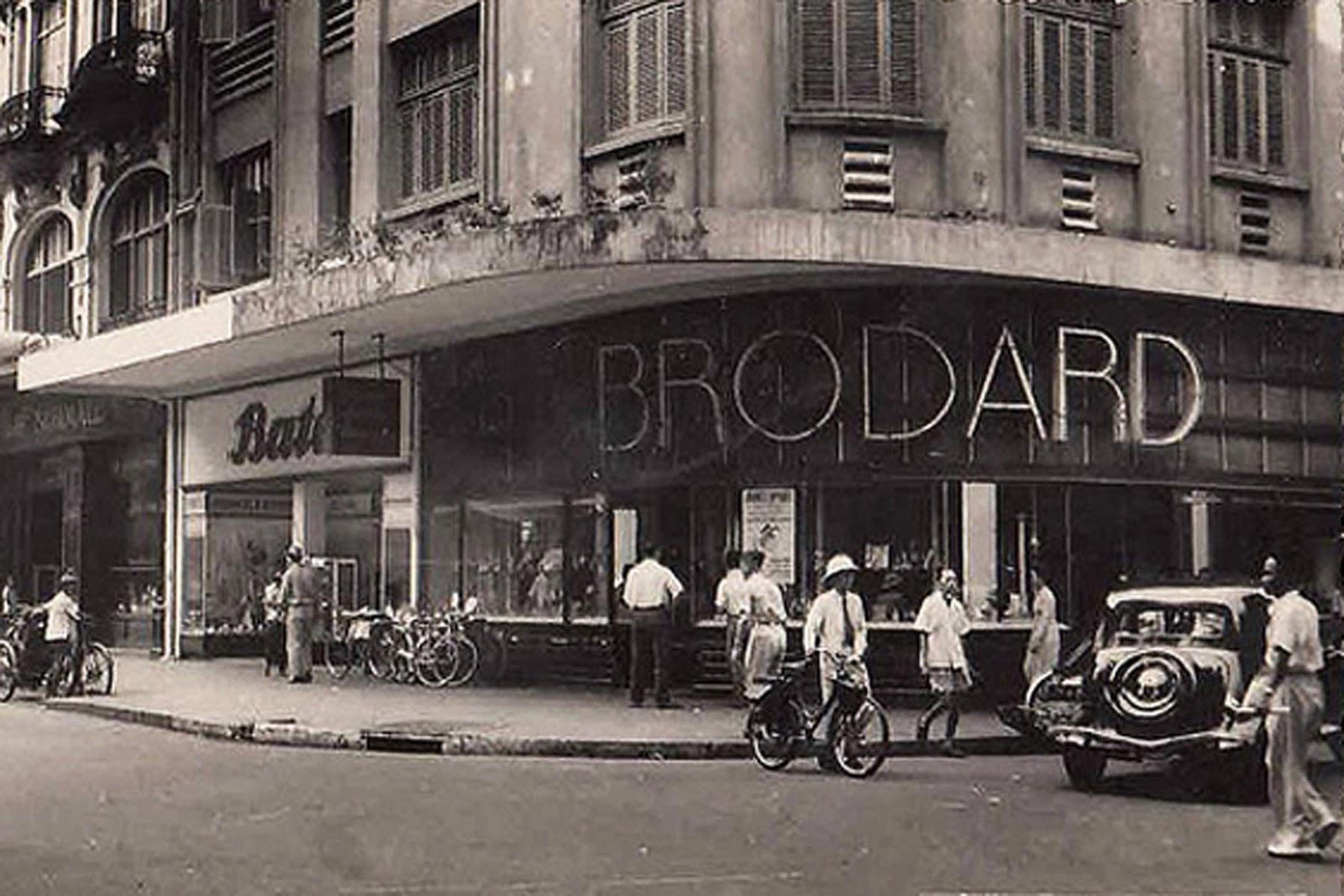 Bánh trung thu Sài Gòn xưa